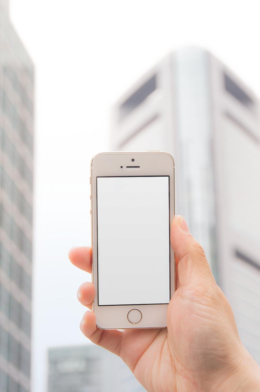 smartphone, iphone 5, original